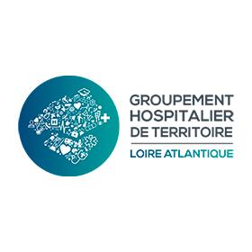 Groupement hospitalier de territoire - Loire atlantique