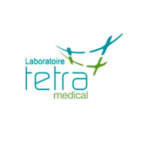 Laboratoire tetra medical