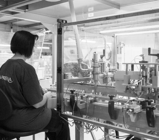 Prestations industrielles